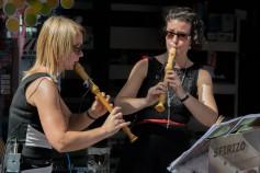 Straatmuzikantenfestival 2015